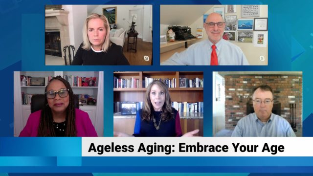 Ageless Aging: Embrace Your Age (YLYM E1S3)
