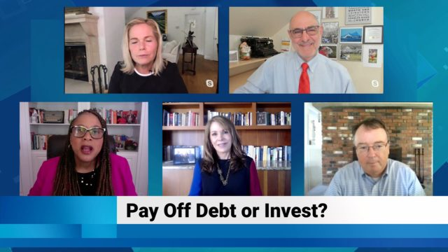 Pay Off Debt or Invest? (YLYM E1S4)