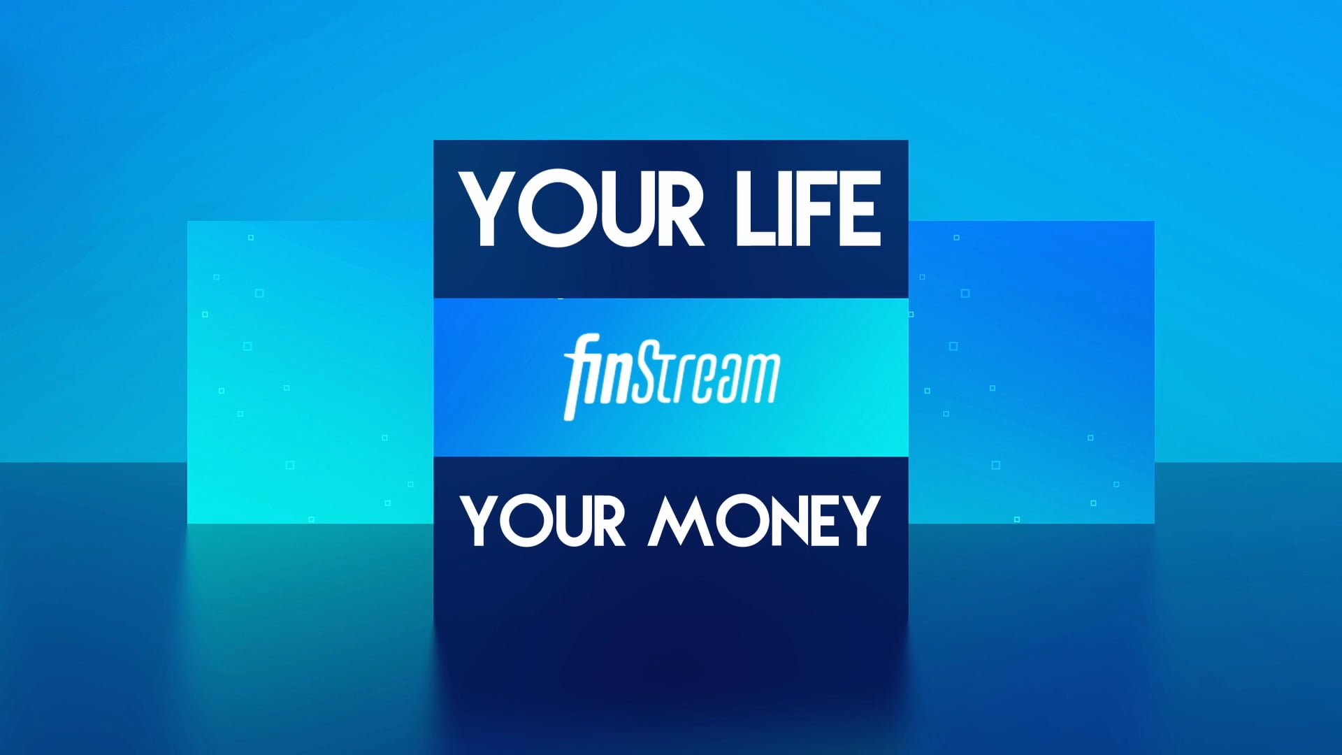 Your Life Your Money : Introduction