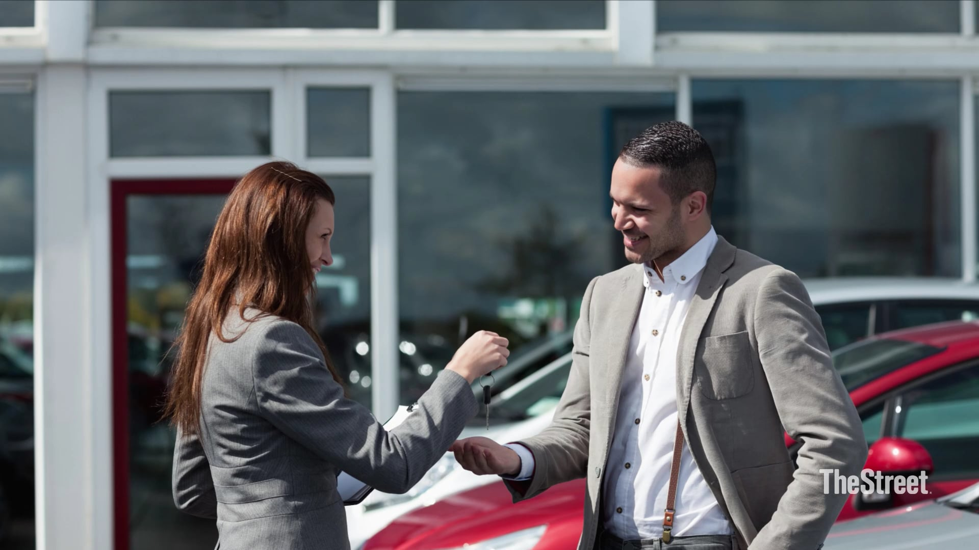 Ask The Hammer – Advice On Buying Used Cars