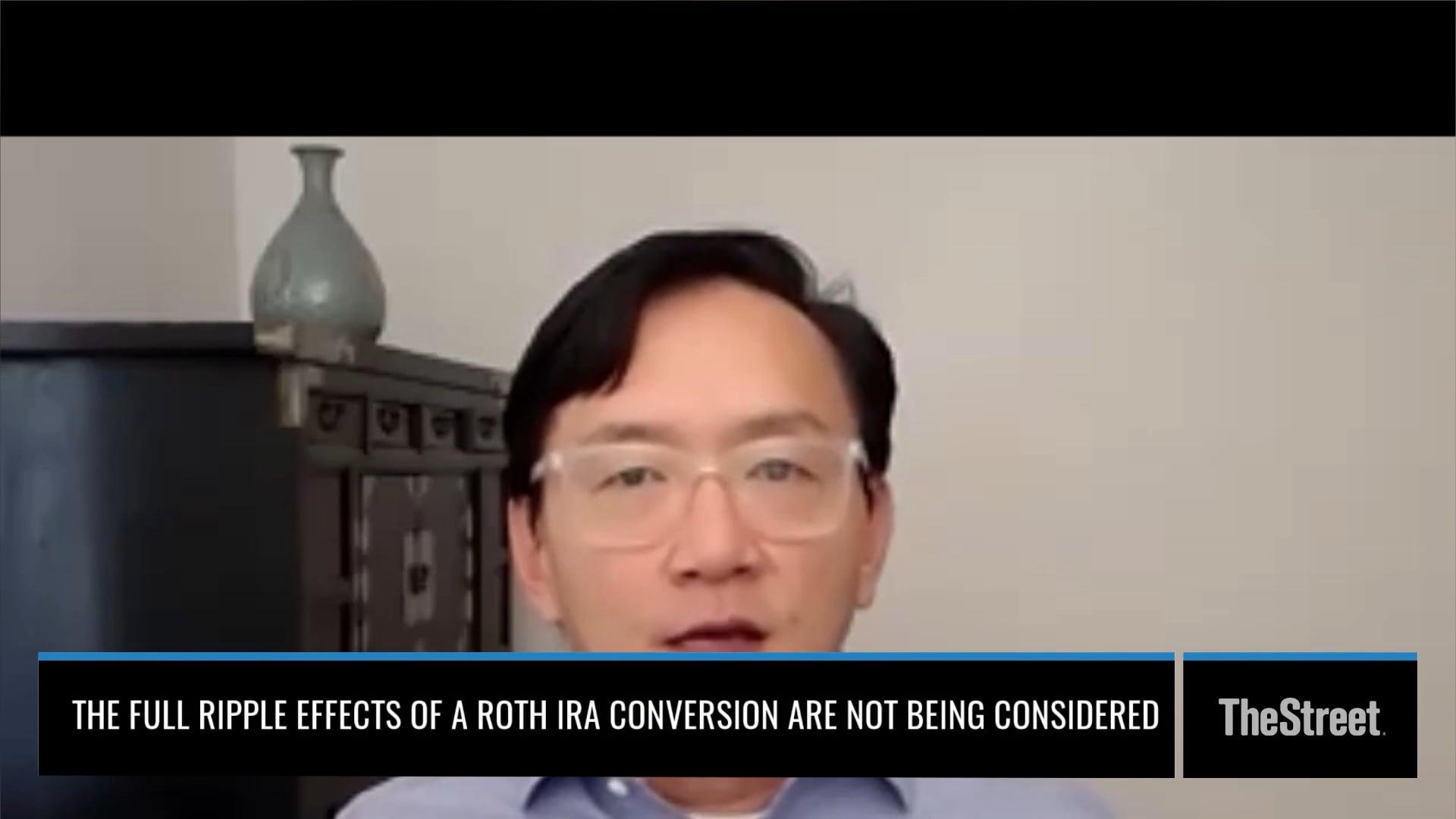 Roth IRA Conversions