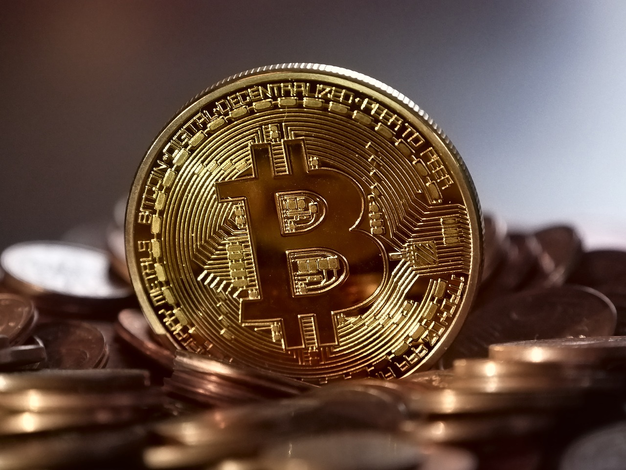 Ask The Hammer – Investing in Bitcoin