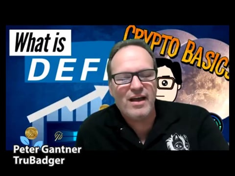 This Week in Crypto - July 27, 2021