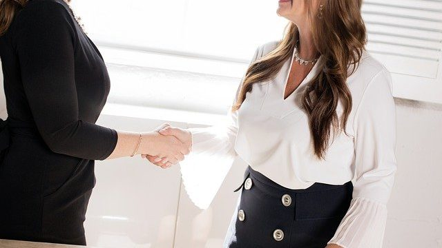 3 Steps to a Successful Career Transition