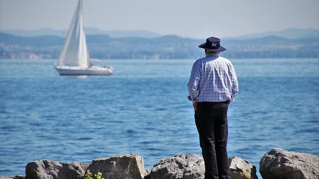 Does Planning End at Retirement?